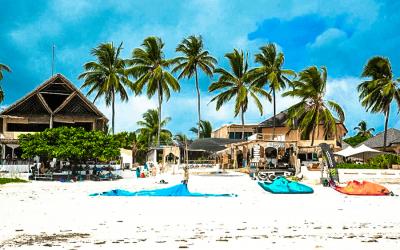 January, 2018, Zanzibar