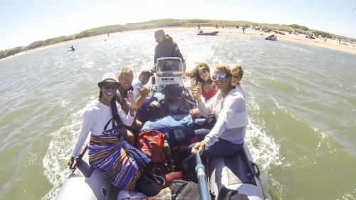 Portugal kitesurf camp