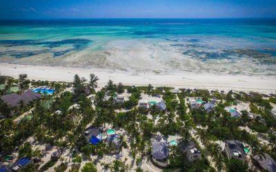 Zanzibar Kitesurf holiday 2020