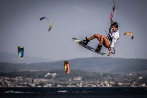Turkey kitesurf 2020