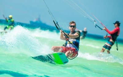 Egypt kitesurfing safari september 12-19. 2020.