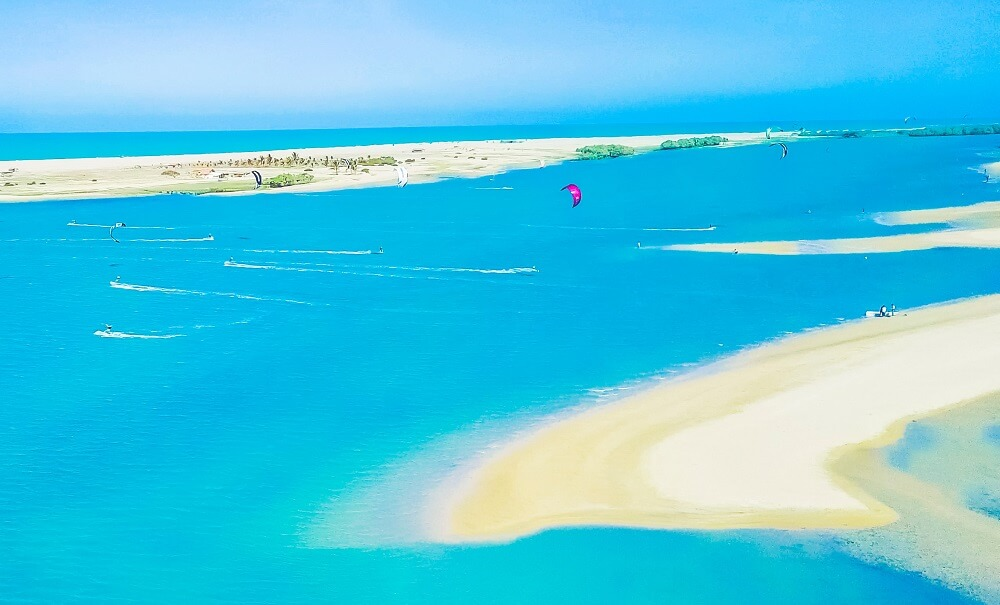 Ilha laguna